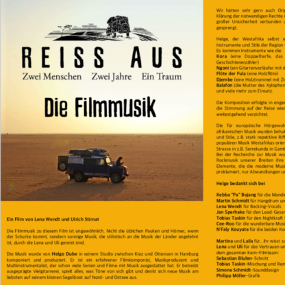 Reiss Aus Booklet Screenshot